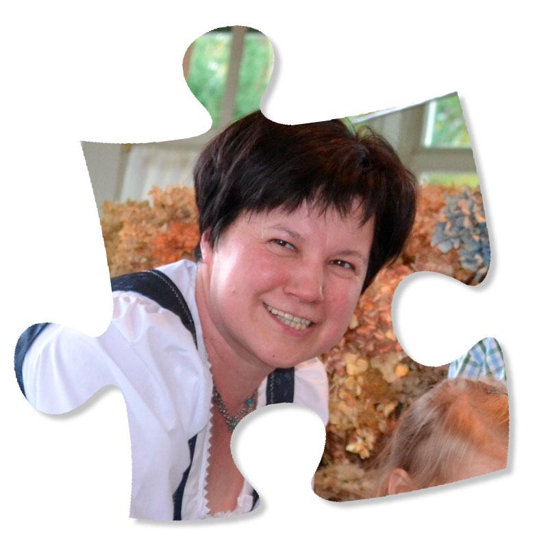 Puzzle Martha